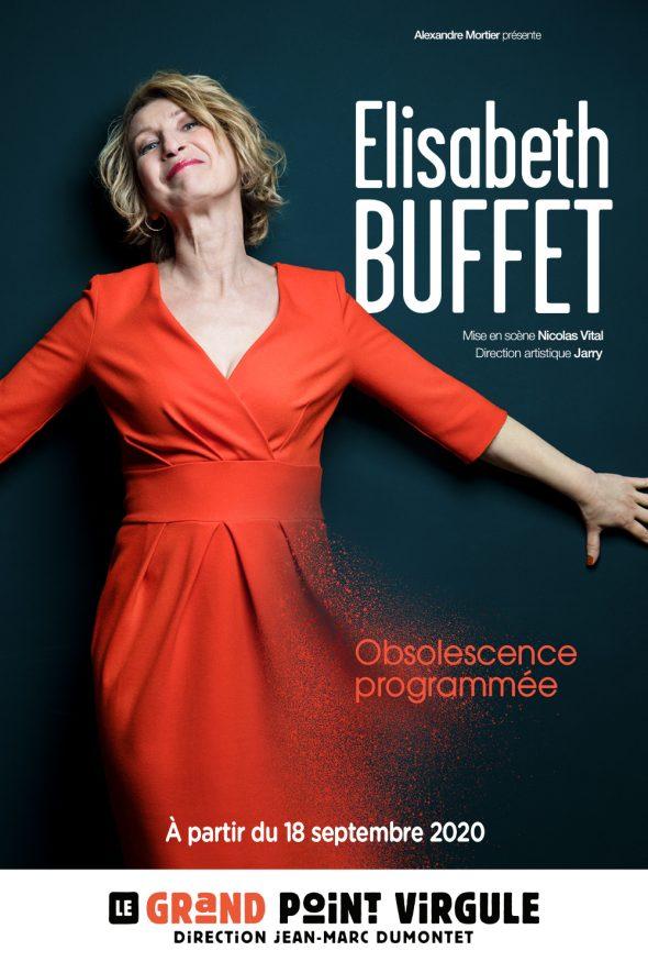 Elisabeth Buffet dans «Obsolescence programmée»